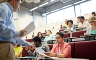 Entrée à l'université : pas de sélection sèche mais des exigences de niveau à remplir