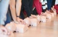 """La formation aux premiers secours, une """"grande cause nationale"""" qui tarde à décoller"""