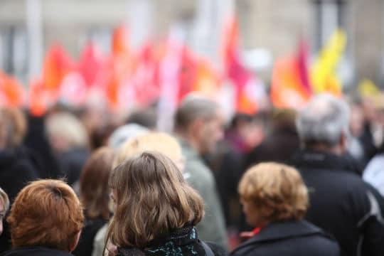 Grève des fonctionnaires : des services publics au ralenti ou à l'arrêt mardi 10 octobre