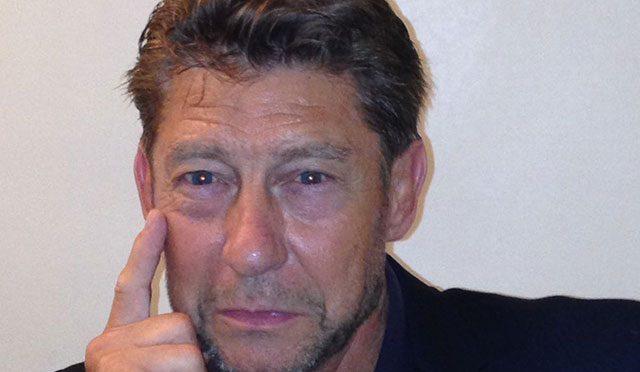 Jean-Luc Ducrocq Administrateur général, conseiller spécial auprès du DGS chargé de projets transversaux entre la Ville et la Métropole de Lyon