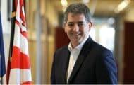 Jean Rottner nouveau président (LR) de la région Grand Est