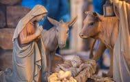 La justice autorise la crèche de Noël du département de la Vendée