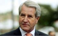 Philippe Richert (LR) annonce sa démission de la présidence de la région Grand Est