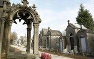 Roubaix vend des chapelles funéraires aux enchères à un euro