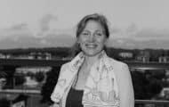 Virginie Haldric, directrice générale des services d'Annemasse