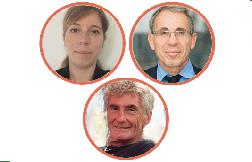Intervenants web-conférence du 13 décembre 2017