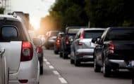 Circulation différenciée à Strasbourg en période de pic de pollution prolongé