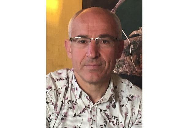 Jean-Jacques Roux