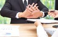 La réorganisation du service est un motif d'intérêt général justifiant la résiliation du marché