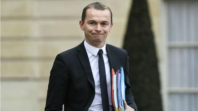 Olivier Dussopt, nouveau secrétaire d'État à la Fonction publique, une nomination polémique