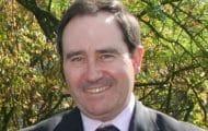 François Chambon, directeur de l'Académie du renseignement