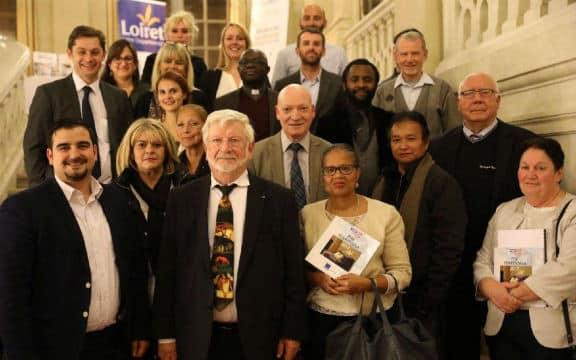 Qualité de vie et bonheur sur le lieu de travail : Garges-lès-Gonesse et Le Lamentin récompensés par un prix Territoria RH Weka