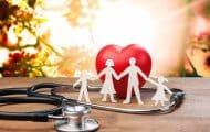 Santé des Français selon l'OCDE : les chiffres-clés