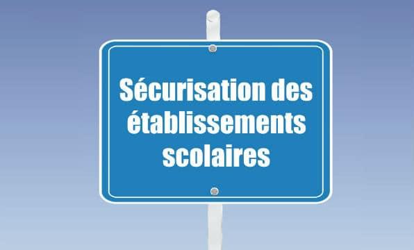 Sécurisation des lycées en Auvergne-Rhône-Alpes : 120 établissements équipés
