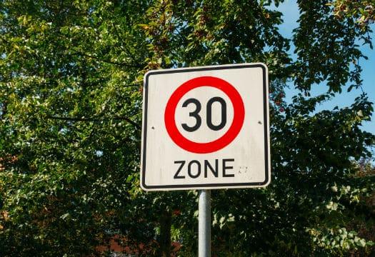 """Sécurité routière : une association lance un label """"ville prudente"""""""