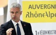 Tous les agents aux 35 heures à la région Auvergne-Rhône-Alpes