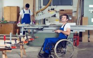Emploi des personnes handicapées : une nouvelle convention multipartite