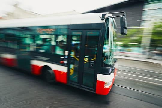 Adapter les transports en commun aux évolutions de la ville