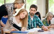 """La """"classe inversée"""", une pédagogie qui séduit de plus en plus de professeurs"""