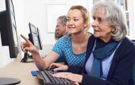 """Le gouvernement lance un """"plan d'inclusion"""" pour les exclus du numérique"""