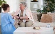 L'hospitalisation à domicile (HAD) a confirmé son rebond en 2016