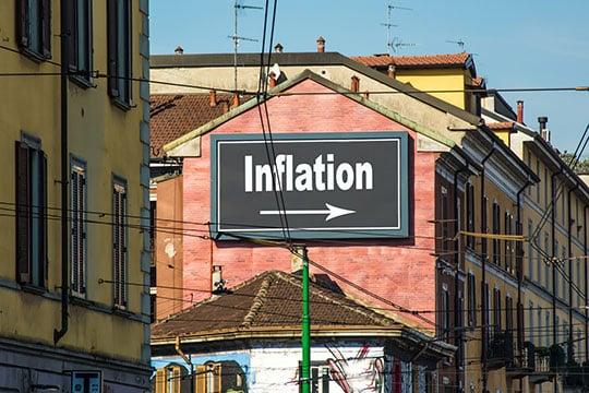 L'inflation des dépenses communales, supérieure à celle subie par les ménages