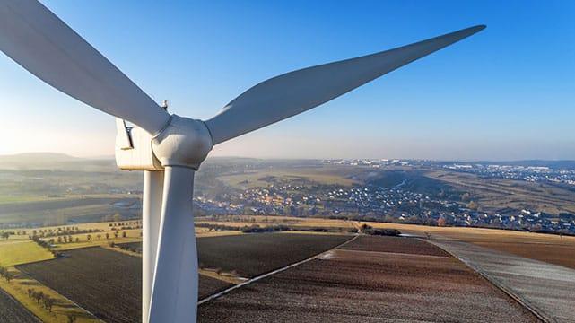 """Les investissements """"verts"""" largement insuffisants en France"""