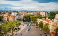 Le gouvernement lance un plan de revitalisation des centres-villes