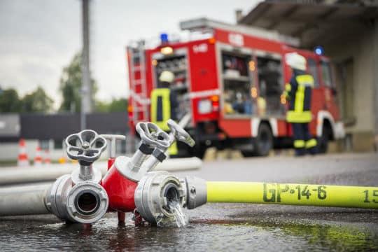 Pompiers : une nouvelle mission gouvernementale pour relancer le volontariat