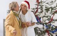 Pour Noël, des EHPAD ouvrent leurs portes aux personnes âgées isolées