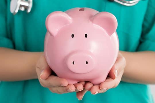 Présentation de la loi de financement de la sécurité sociale pour 2018