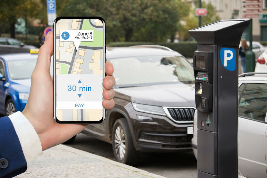 Réforme du stationnement : attention aux atteintes à la vie privée