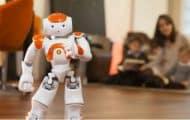 Un robot au service des enfants avec autisme