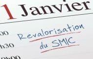 Augmentation du SMIC au 1er janvier 2018