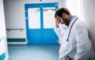 Souffrance au travail : lancement d'un observatoire pour les praticiens hospitaliers