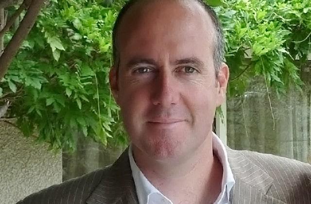 Vincent Lamic, Directeur général des services de la commune de Teyran