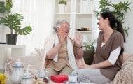 L'accueil de personnes âgées ou handicapées, une activité encore peu répandue
