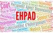 Un appel à la grève dans les EHPAD