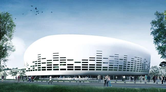Bordeaux inaugure ce mercredi une grande salle de spectacles