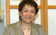 Brigitte Mangeol, Directrice de l'Institut régional d'administration (IRA) de Lille