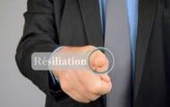 L'entreprise doit prouver la date de réclamation d'une indemnité suite à résiliation