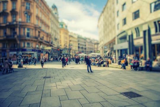 L'économie collaborative, enjeu d'avenir pour les villes moyennes