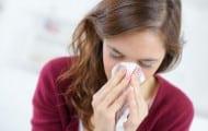 La grippe saisonnière touche particulièrement les jeunes
