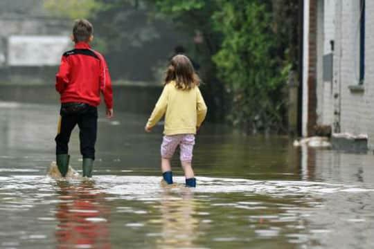 """L'AMF demande à l'État d'assumer """"en première ligne"""" la responsabilité du risque inondation"""