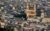 """L'organisation territoriale en Île-de-France, """"morcelée"""", doit être revue selon la Cour des Comptes"""
