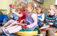 Un recueil d'initiatives pour l'éveil culturel des jeunes enfants