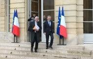 """Apprentissage : """"dialogue renoué"""" entre régions et gouvernement"""