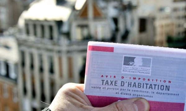 le gouvernement en op ration d minage sur la r forme de la taxe d 39 habitation actualit. Black Bedroom Furniture Sets. Home Design Ideas