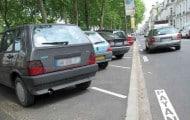 À Tours, la réforme du stationnement est suspendue et le stationnement provisoirement gratuit