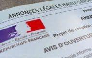Eco Savoie Mont-Blanc : la référence pour publier les annonces légales